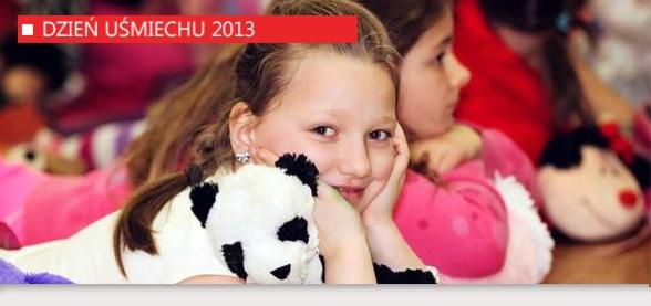 Dzień Uśmiechu 2013 w Polskiej Szkole w Bridgeport
